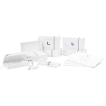 Photo of personal hygiene products of SCHALI® Care series