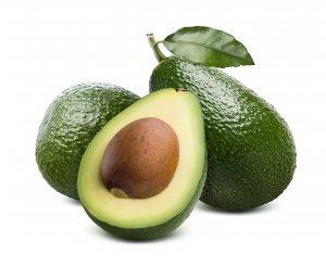 Роль полезных жиров в силе потенции (Авокадо)