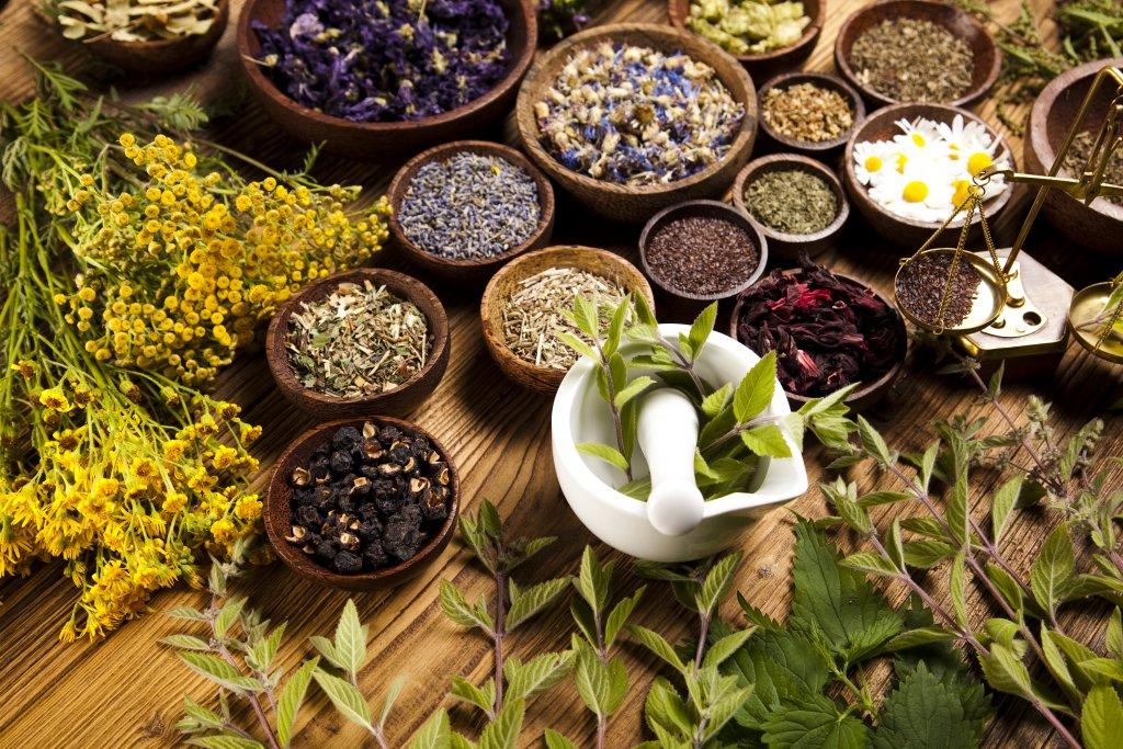Травяные сборы и настойки для лечения импотенции