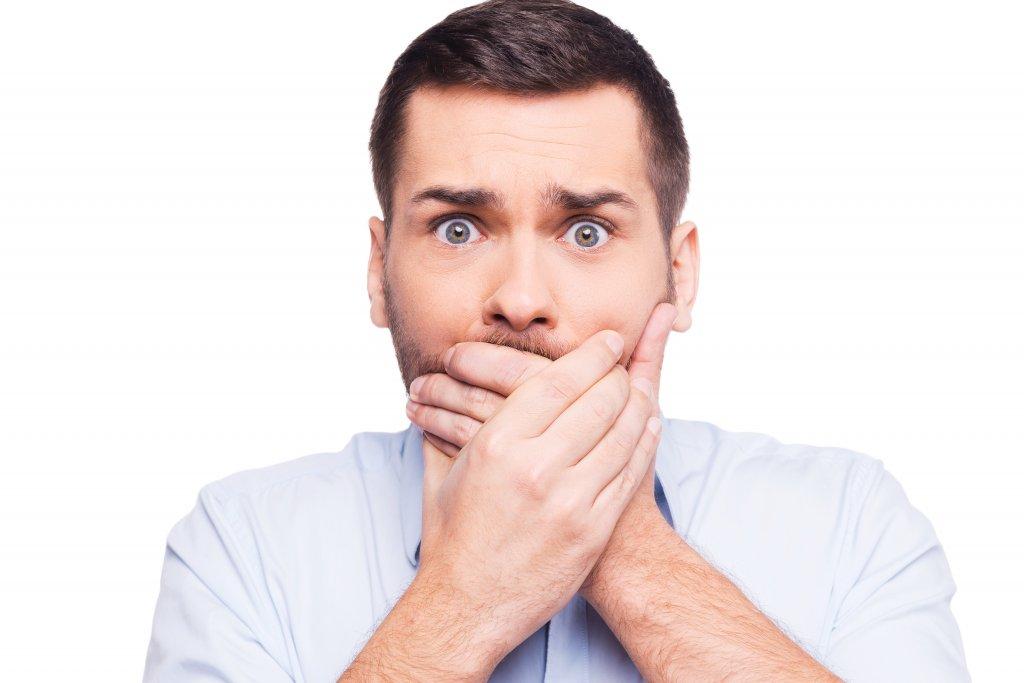 Мужчины молчат о проблемах с потенцией