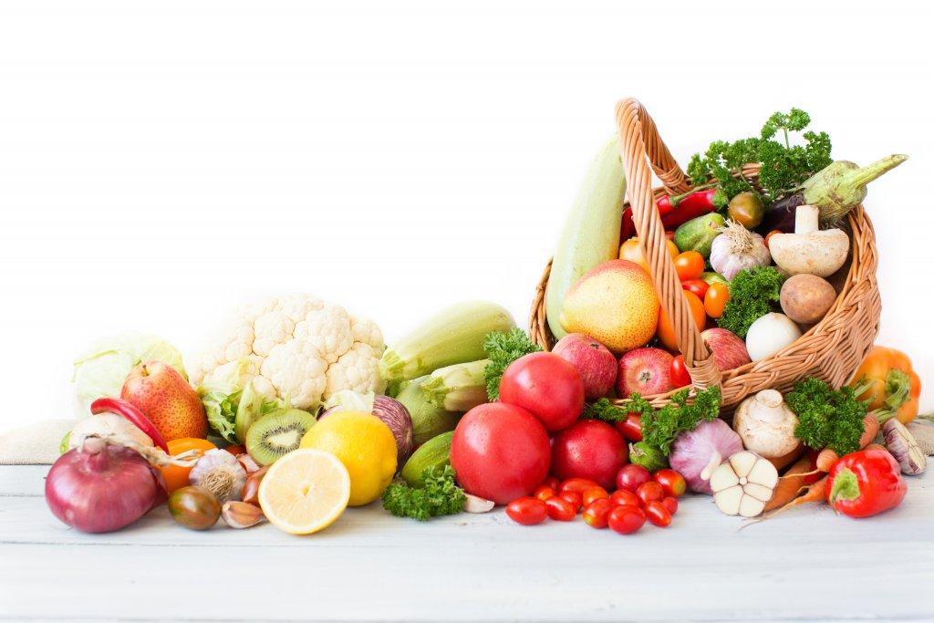 Роль овощей в силе потенции