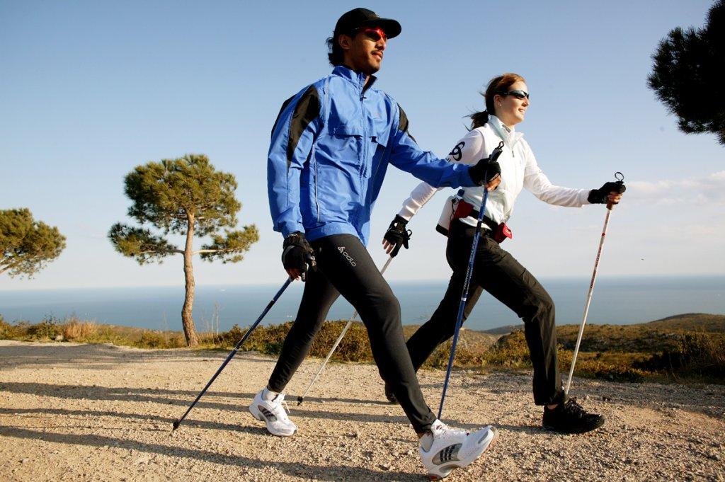 Физическая активность для здоровья