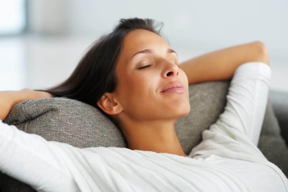 Как избавиться от стресса и неврозов без лекарств?