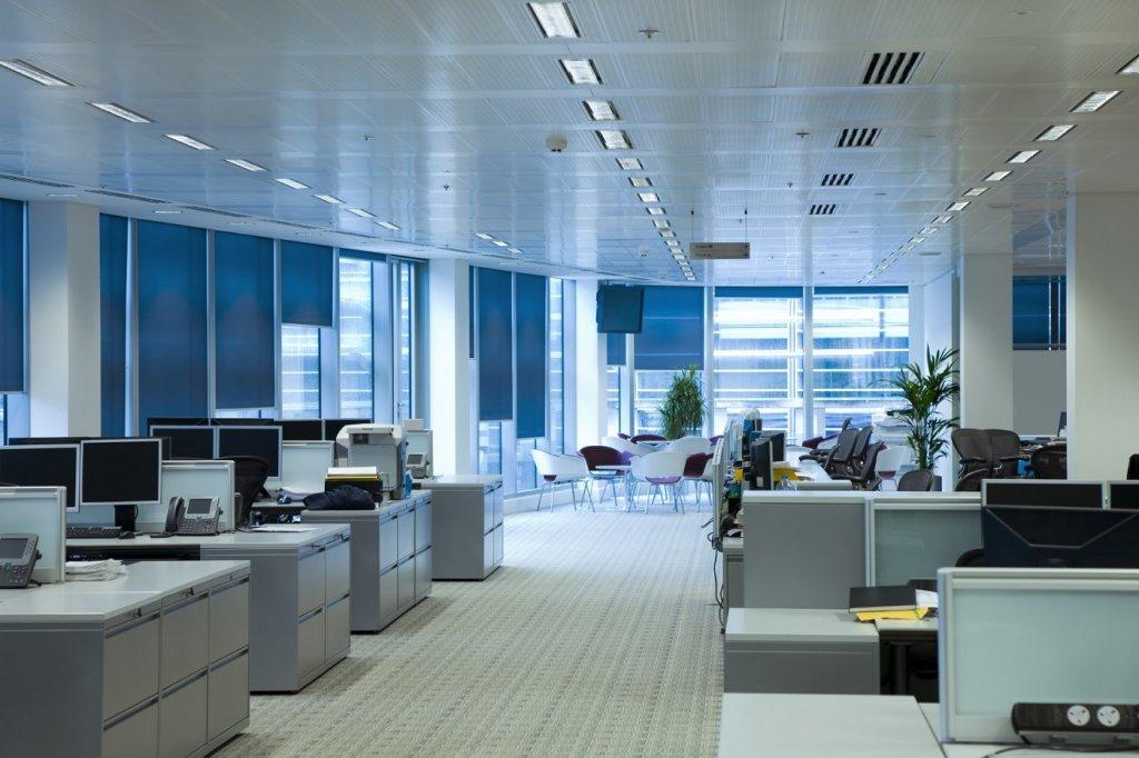 Неправильный микроклимат в офисе
